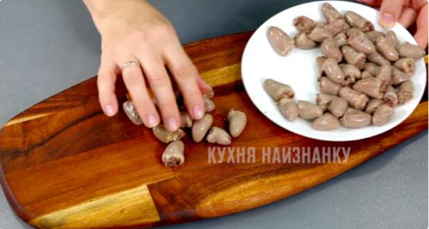 Салат «Сердечный»: вкусный и простой. Муж часто просит его готовить!