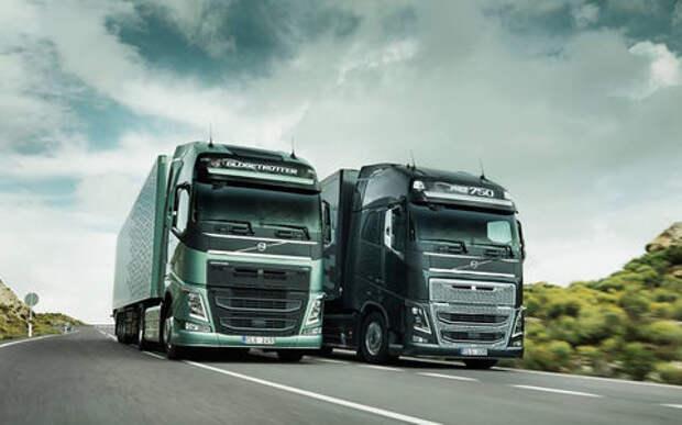 Китайцы наступают: Geely купила кусочек «большого» Volvo