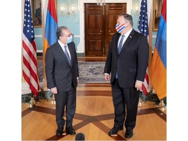 Перспектива Карабаха и Армении в борьбе между Россией и Турцией