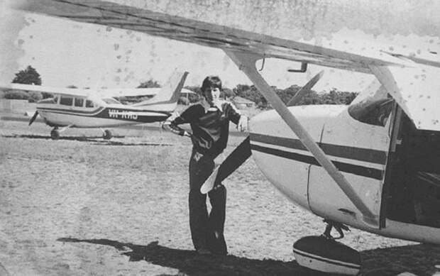 Между небом и землей: 5 исчезнувших самолетов, которые так и не нашли