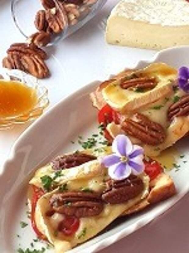 Идеи для завтрака на любой вкус