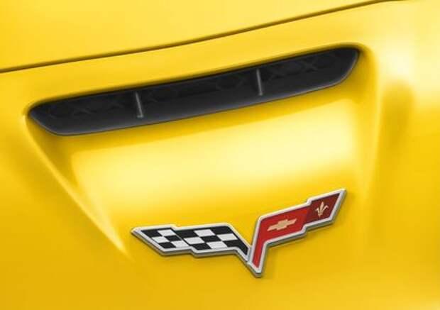 Самый необычный Corvette в истории: первые доказательства