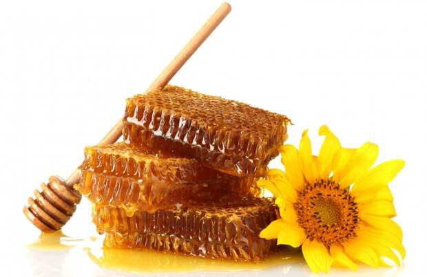 Корица и мед для профилактики болезней