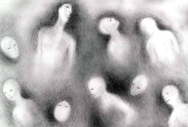 6 типов энергетических вампиров, эмоционально выматывающих вас