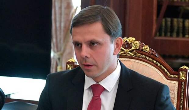 Дарья Кислицына проведет прямой эфир с губернатором Орловщины Андреем Клычковым