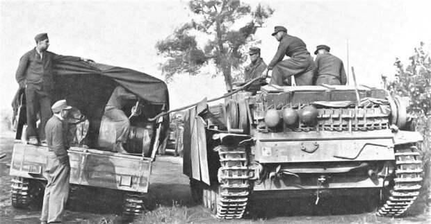 Бензин и дизтопливо Третьего рейха: легенды и мифы бензин, война, дизтопливо, легенда, миф, третий рейх