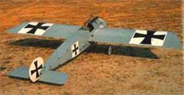 Российская армейская авиация в I мировой войне