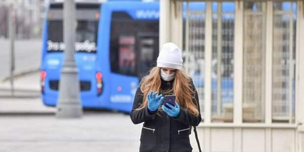 В Москве за сутки принудительно госпитализированы 213 нарушителей самоизоляции. Фото: mos.ru