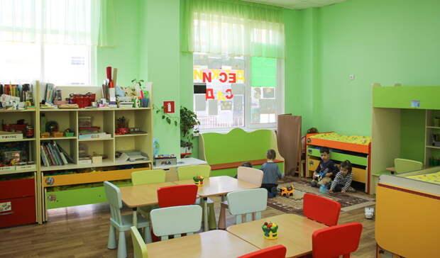 В детском саду Можги дети остались без отопления