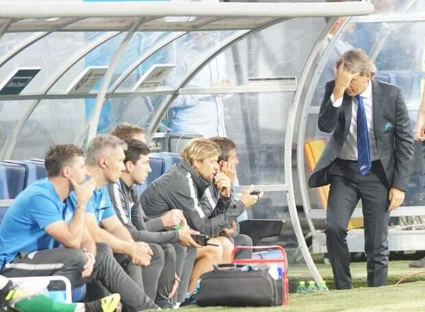 Почему в сборной Италии у Манчини получилось то, что не вышло в «Зените». Кто при итальянце был «теневым кардиналом» и почему протестовал Иванович