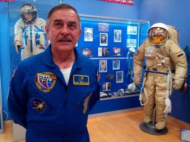 «В МАИ учился с удовольствием»: космонавт Павел Виноградов рассказал о студенческих годах и работе на орбитальной станции