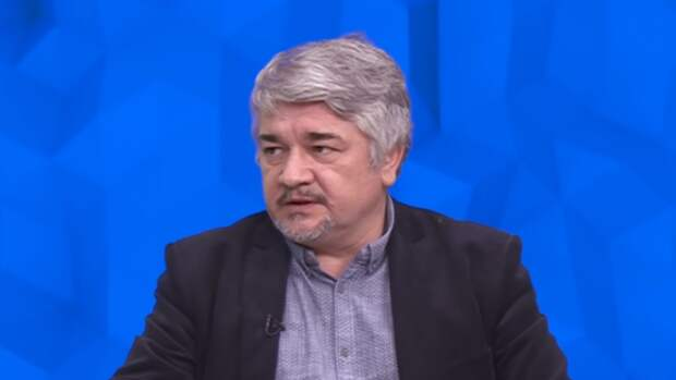 """Ищенко рассказал о """"надрыве"""" Запада в борьбе за гегемонию"""