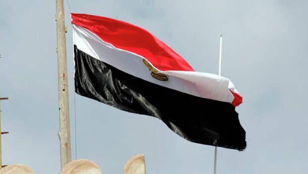 Рейтер: Египет подтвердил крушение российского самолета