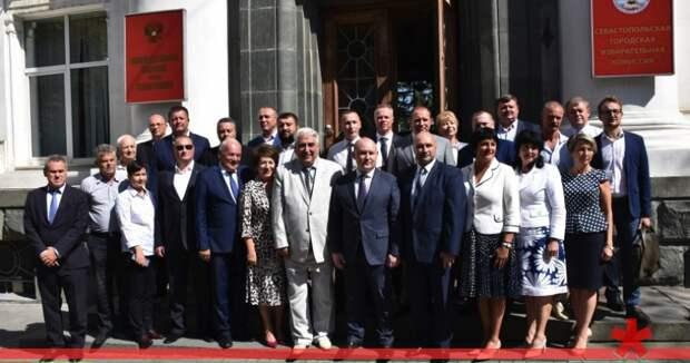 Фонд оплаты новых депутатов Севастополя вырастет в четыре раза