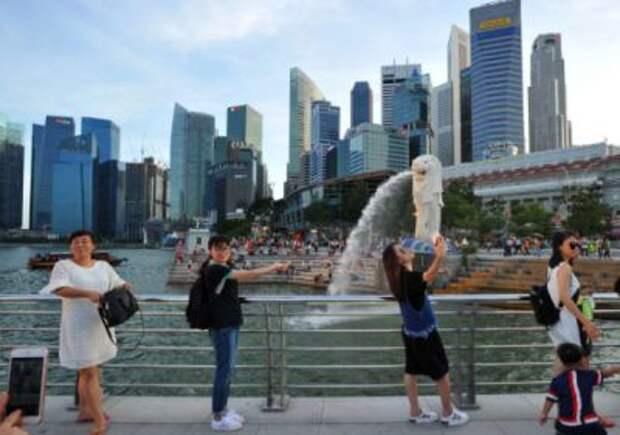 Сингапур стал самым безопасным при пандемии