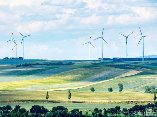 «Зеленый пакт» ЕС как индустриальный коллапс Европы