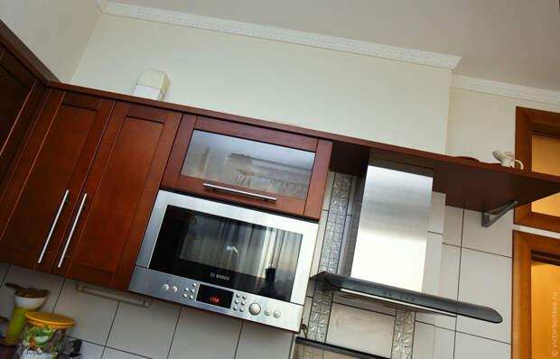 Самая серьезная ошибка при ремонте на кухне квартира, ошибка, ремонт