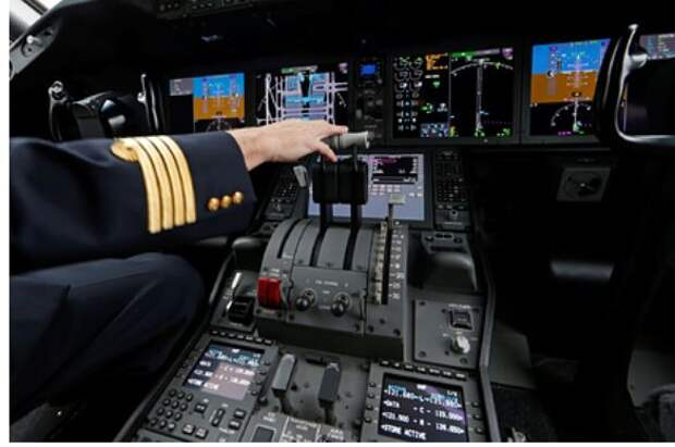 Пилот рассказал о главном страхе во время авиаперелета