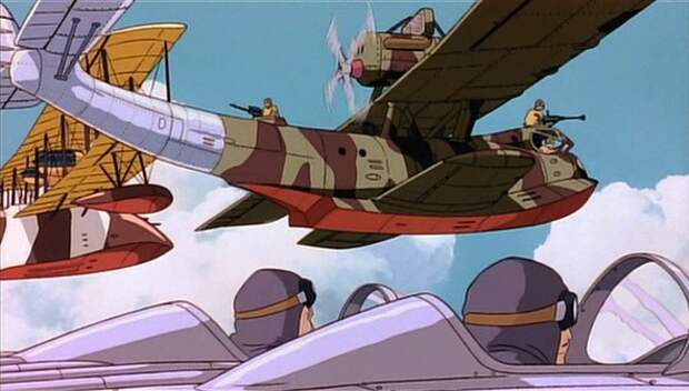 Республика воздушных пиратов