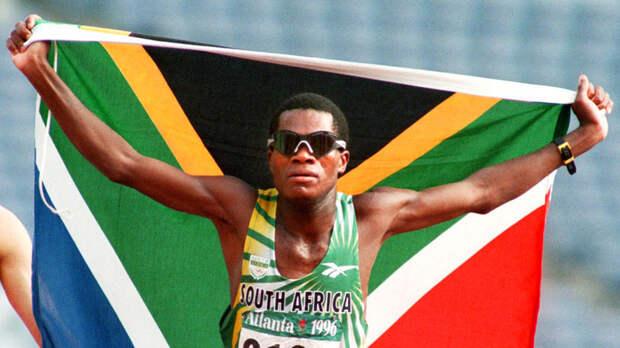 Побег из дома, отсутствие образования и ранение в лицо: 50 лет назад родился олимпийский чемпион в марафоне Тугване