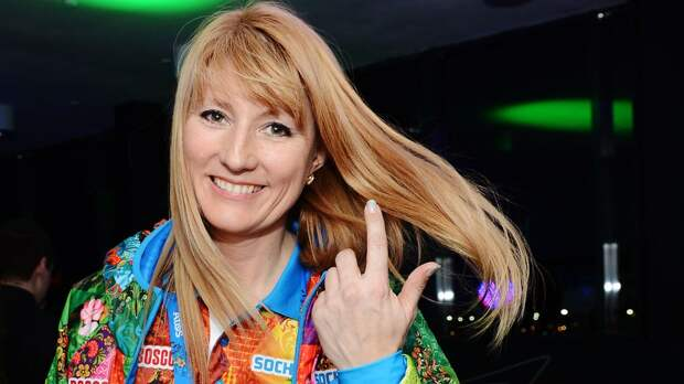 Журова: «Российские спортсмены мало потеряют от отсутствия болельщиков на Олимпиаде»