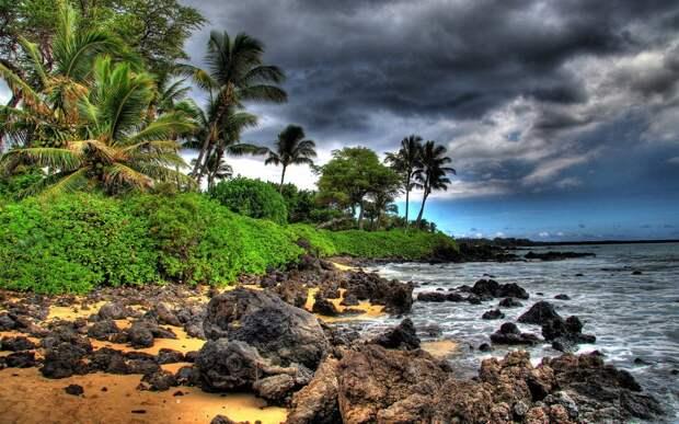 8 самых красивых островов мира