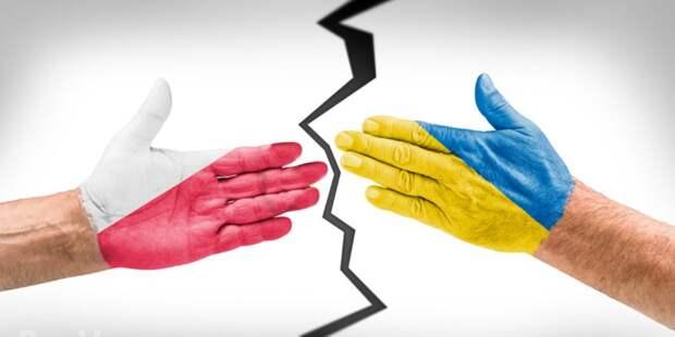 Общий страх сильнее взаимной ненависти: украинский и польский институты нацпамяти «подружились» против России