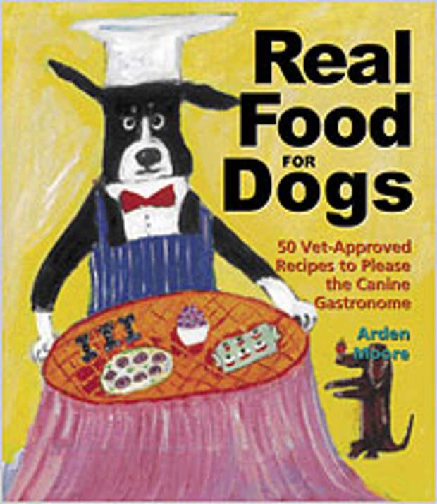 Последствия скандала вокруг Menu Foods: бум на кулинарные книги для тузиков и мурок