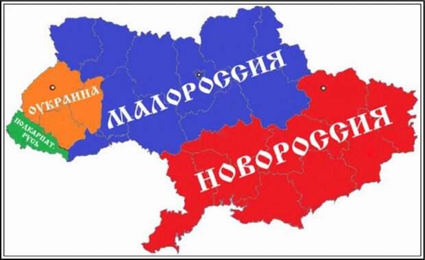 Когда Украина станет Афганистаном