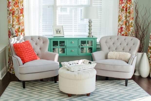 Чем заменить наскучивший диван
