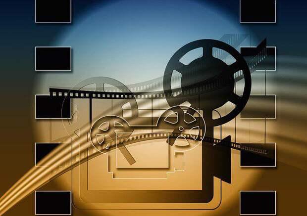 Кино/Фото: pixabay.com