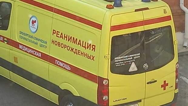 ВОренбурге заболевшая коронавирусом женщина родила здорового ребенка