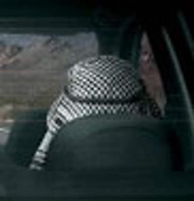 Nissan Tiida примирит арабов и евреев