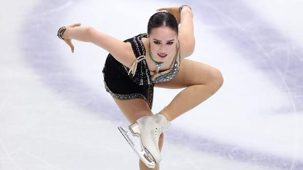 Загитова возобновила усиленные тренировки. Естьли смысл олимпийской чемпионке возвращаться?