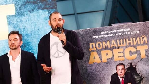 «Домашний арест» Слепакова признан лучшим комедийным сериалом года