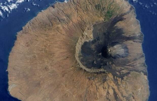 В Африке нашли следы древнего мегацунами высотой в 300 метров