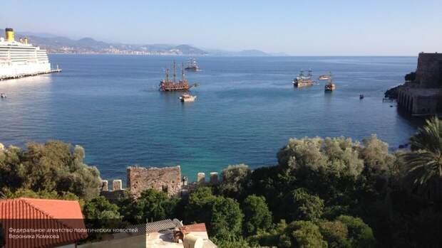 АТОР: цены на отдых в Турции за неделю подскочили на десять процентов