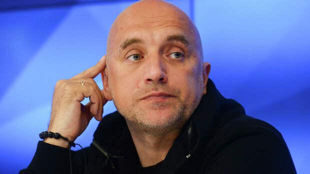 Прилепин рассказал, кто станет президентом после Путина