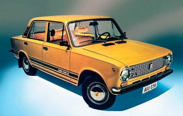 Советские автомобили в Финляндии: чужая родня