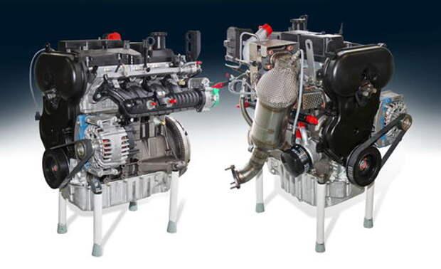 Турбо-ВАЗ: на АВТОВАЗе работают над новым турбированным двигателем