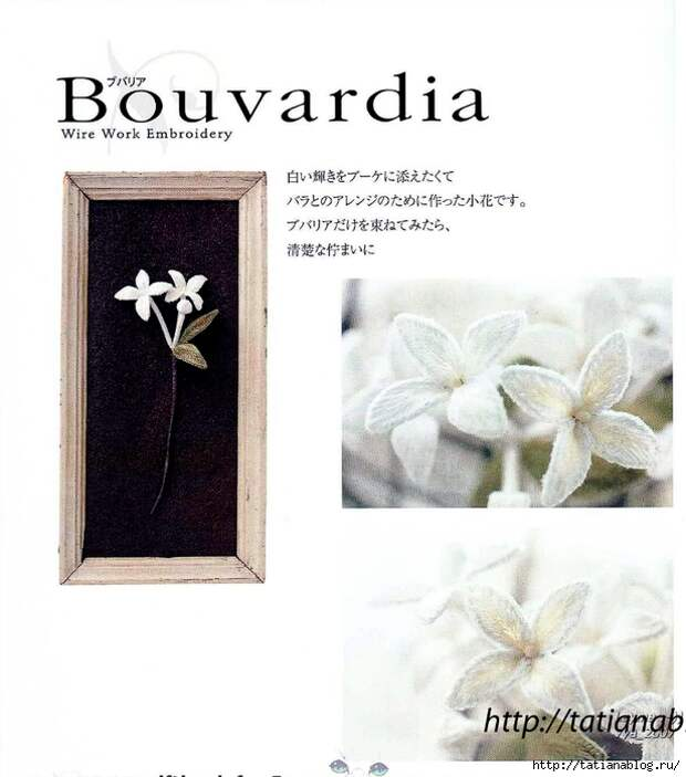 302_Ondori. Flowers. Wire Work Embroidery - 2006.page06 copy (616x700, 229Kb)