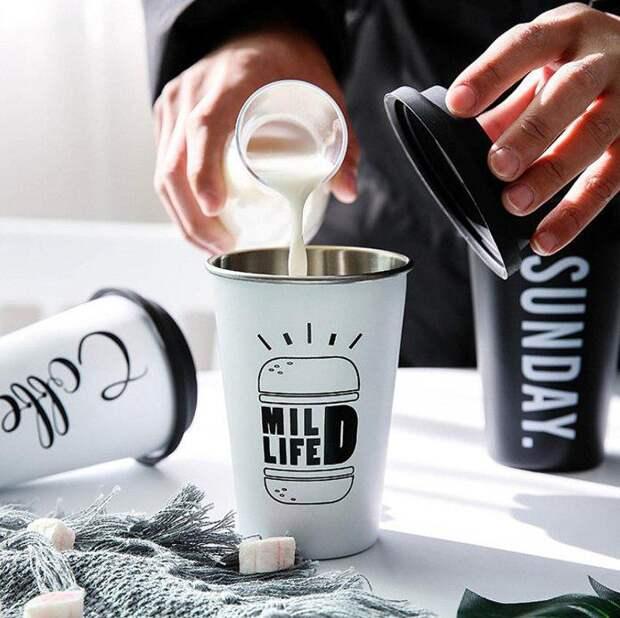 Креативные кружки с Aliexpress, которые сделают ваше утро теплым и солнечным