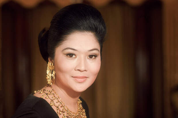 Имельда Маркос: самая экстравагантная первая леди, жена диктатора Филиппин