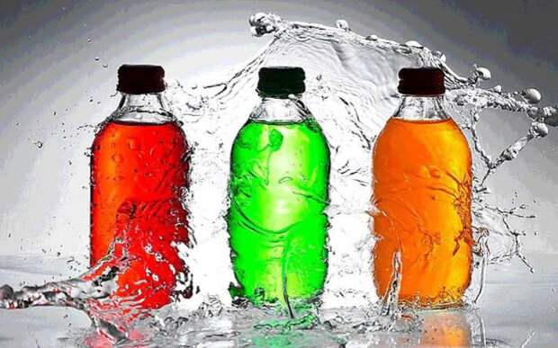 Вся правда о витаминах в энергетических напитках