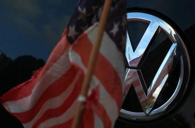 Они никак не угомонятся: американцы подали против VW еще один судебный иск