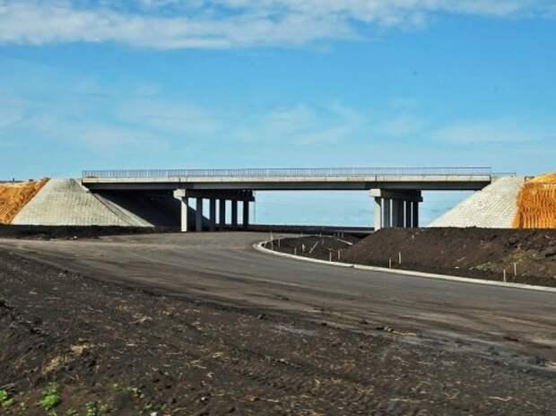Финансирование дорожного строительства сократят на 30% в 2015 году