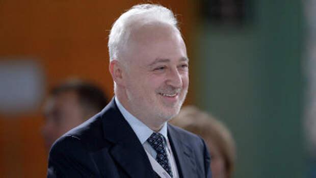 Леонид Меламед. Архивное фото