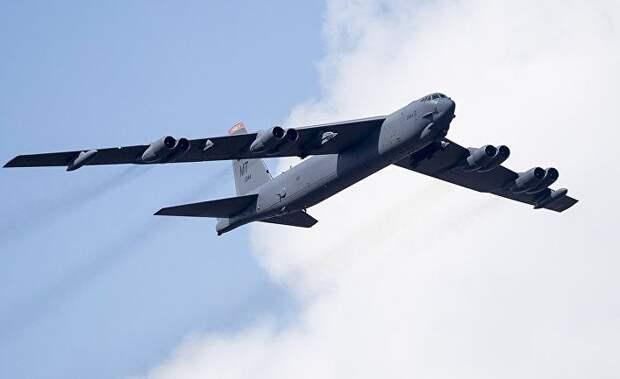 Америка против России: балансирование на грани с ядерными бомбардировщиками чревато военной катастрофой (The National Interest, США):