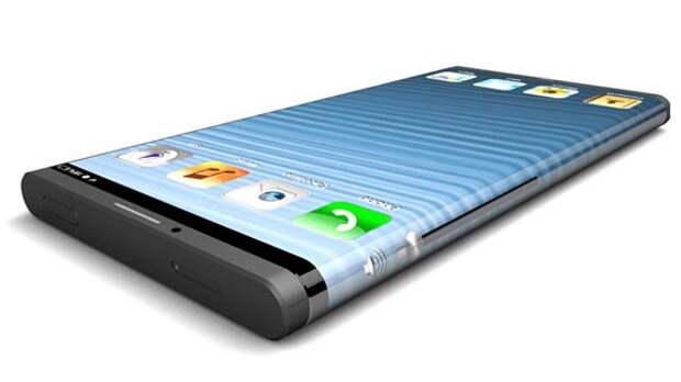 В 2018 году Apple выпустит свой первый iPhone с гибким OLED-дисплеем
