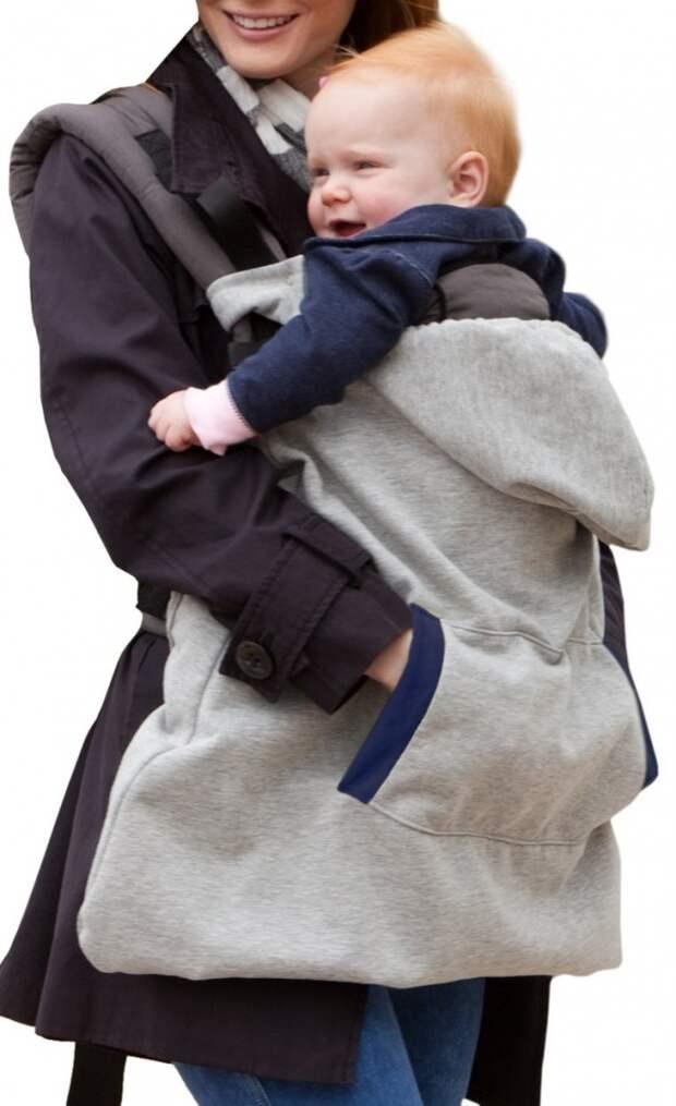 Вещи, которые облегчат жизнь молодых родителей